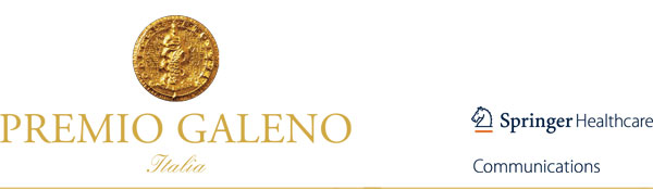Premio Galeno – Springer Healthcare Communications