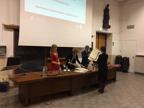 MasterMAF: si conclude la prima edizione con un dibattito sulla sostenibilità del Sistema Sanitario Nazionale